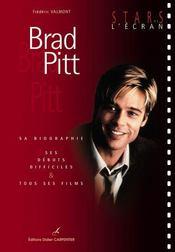 Brad Pitt - Intérieur - Format classique