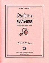 Parfum et suspicions - Intérieur - Format classique
