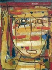 Bissiere exposition, 2 octobre 2004-28 fevrier 2005, colmar, musee d'unterlinden... - Couverture - Format classique