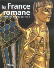 La France romane - Intérieur - Format classique