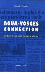 Aqua-Vosges connection - Intérieur - Format classique