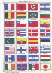 Projet drapeau base sous-marine - Intérieur - Format classique