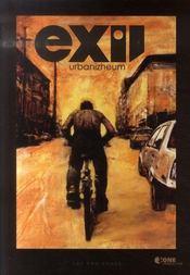 Exil urbanizheum - Intérieur - Format classique