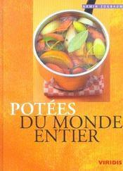 Potees Du Monde Entier - Intérieur - Format classique