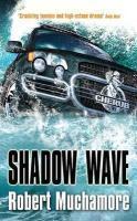 Shadow Wave - Couverture - Format classique