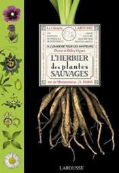 telecharger L'herbier des plantes sauvages (edition 2011) livre PDF en ligne gratuit
