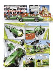 Chapman t.1 ; les premières victoires - Couverture - Format classique