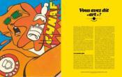 L'art de la bande dessinée ; coffret - Couverture - Format classique