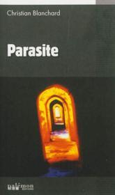 Parasite - Couverture - Format classique
