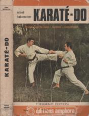Karaté-Do - Couverture - Format classique