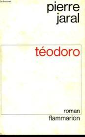 Teodoro. - Couverture - Format classique