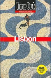 Lisbon - Couverture - Format classique