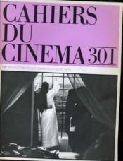 Cahiers Du Cinema N° 301 - Holocauste - Fance Tour Detour Deux Enfants - Cinema Et Labyrinthe - Torre Bela: Entretien Avec Thomas Harlan... - Couverture - Format classique