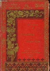 L'Orpheline De Passe-Rose (Francine Gondrin) - Couverture - Format classique