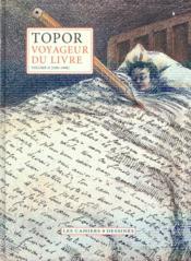 Voyageur du livre t.2 - Couverture - Format classique