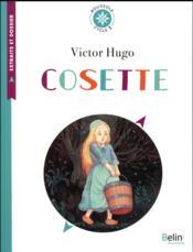 Cosette - Couverture - Format classique