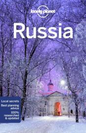Russia (8e édition) - Couverture - Format classique