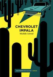 Chevrolet Impala - Couverture - Format classique