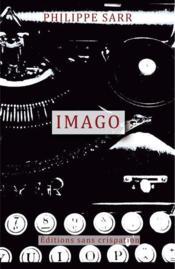 Imago - Couverture - Format classique