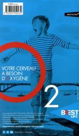 GUIDE PETIT FUTE ; REGION ; Bretagne (édition 2021) - 4ème de couverture - Format classique