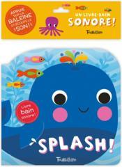 Splash ! - Couverture - Format classique