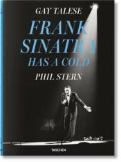 Frank Sinatra has a cold - Couverture - Format classique