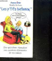 Les P'Tits Bateaux - Couverture - Format classique