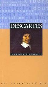 Rene descartes - Intérieur - Format classique