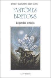 Fantômes bretons - Couverture - Format classique