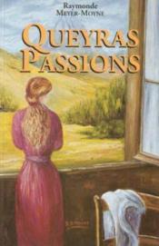 Queyras passion - Couverture - Format classique