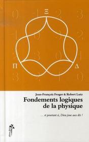 Les fondements de la physique - Intérieur - Format classique