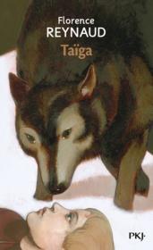 Taïga - Couverture - Format classique