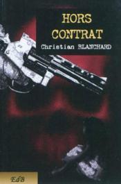 Hors contrat - Couverture - Format classique