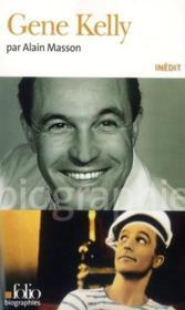 Gene Kelly - Couverture - Format classique