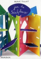 Jeu de sculpture - Couverture - Format classique