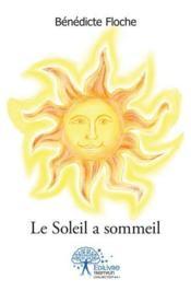 Le Soleil A Sommeil - Couverture - Format classique