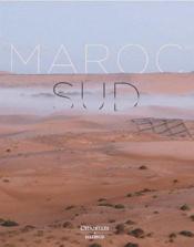 Maroc saharien - Couverture - Format classique