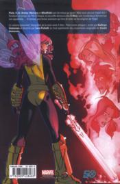 X-men ; Pixie contre-attaque ! - 4ème de couverture - Format classique