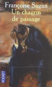 Un chagrin de passage - Intérieur - Format classique