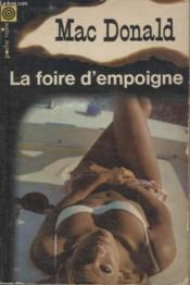 Collection La Poche Noire. N° 131 La Foire Dempoigne. - Couverture - Format classique