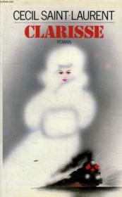 Clarisse. - Couverture - Format classique