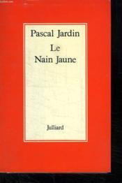 Le Nain Jaune. - Couverture - Format classique