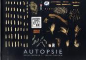 Autopsie - Couverture - Format classique