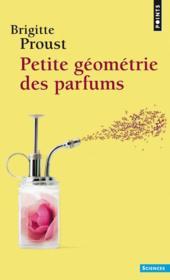 Petite géométrie des parfums - Couverture - Format classique