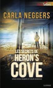 Les secrets de Heron's Cove - Couverture - Format classique