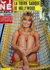 Cine Revue - Tele-Programmes - 49e Annee - N° 34 - True Grit - Couverture - Format classique