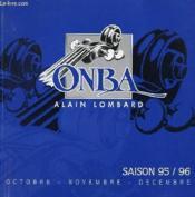 Orchestre National Bordeaux Aquitaine - Octobre, Novembre, Decembre - Couverture - Format classique