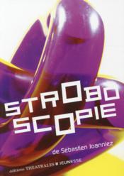 Stroboscopie - Couverture - Format classique