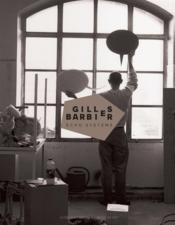 Gilles Barbier - Couverture - Format classique