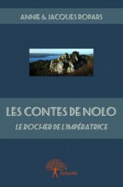 Les contes de Nolo - Couverture - Format classique